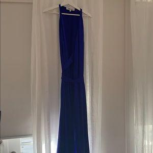 Silk dress by Diane Von Fustemberg